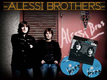 alessi brothers songs