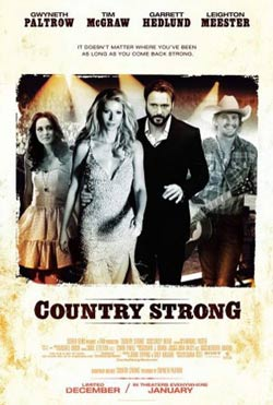 Country-strong