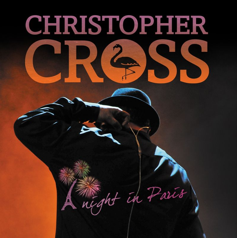 ChristopherCrossANightInParis