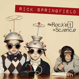 RICK_SPRINGFIELD_Rocket_Science