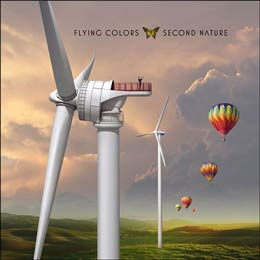 Flyingcolors-secondnature