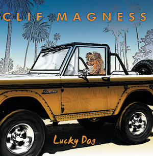 Clifmagness-luckydog