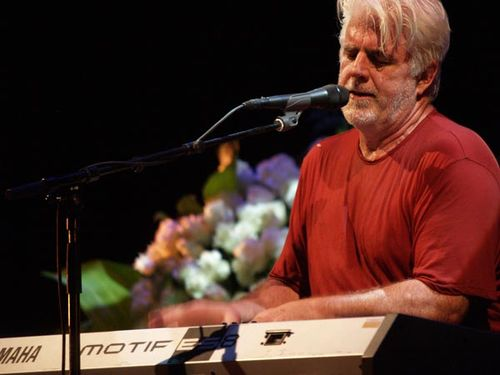 Michael McDonald at Casino de Paris 2008