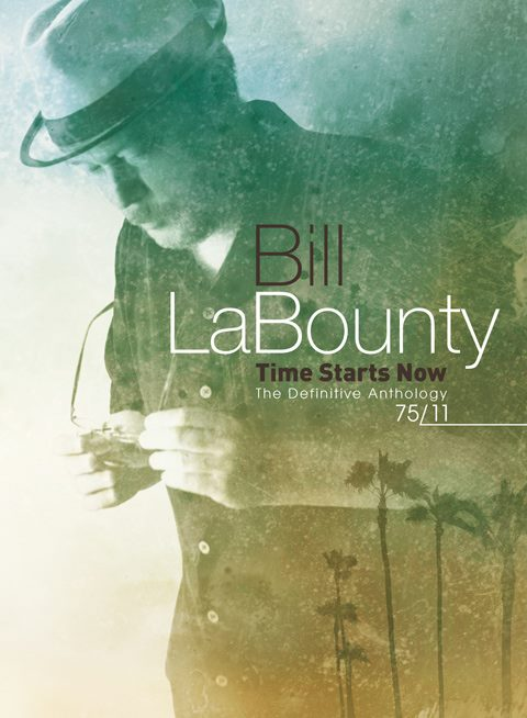 Bill LaBounty - Time Starts Now