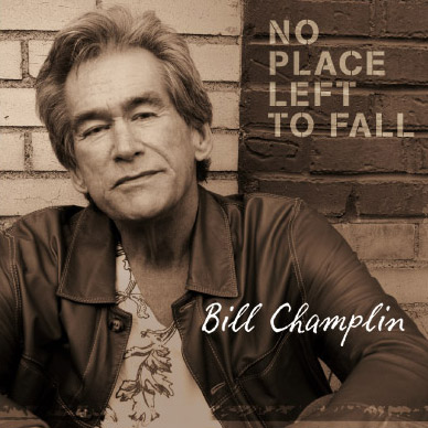 No place feft to fall
