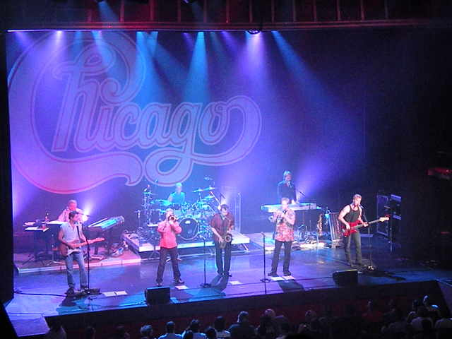 Chicagoonstage