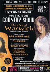Countryshow