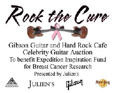 Rockthecure