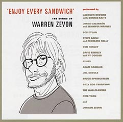 Warrenzevontribute